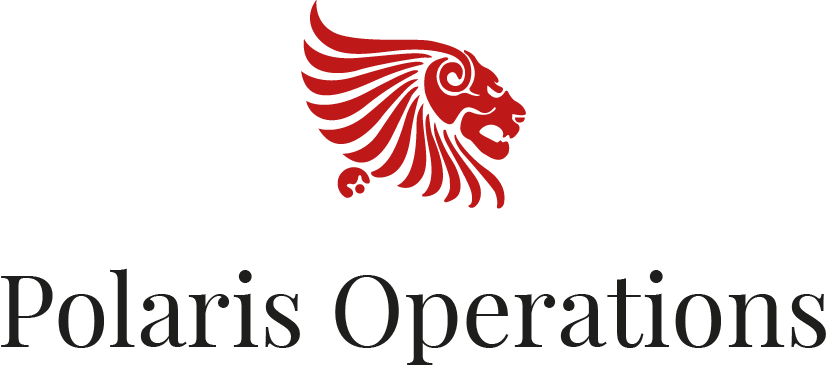 Polaris Operations Logo